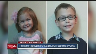 Chilling 911 call from Mother right After Killing her Children Day After Father Files for Divorce