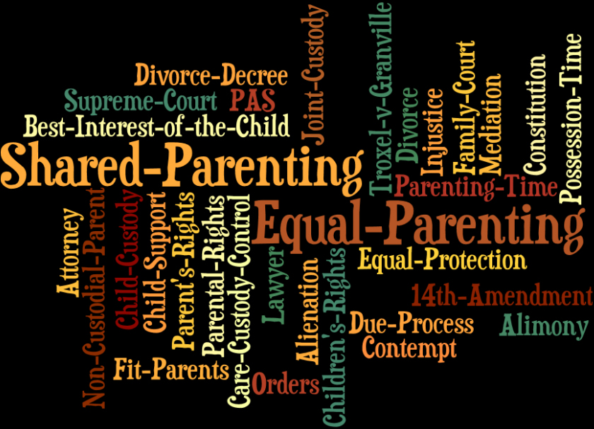 Parallel Parenting Steps for Setting Boundaries with a Narcissist Parenting Time Guidelines