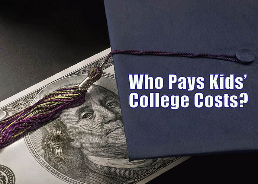 DuPage Illinois Judge Strikes Down Law Requiring Parents to Pay Child's College Tuition