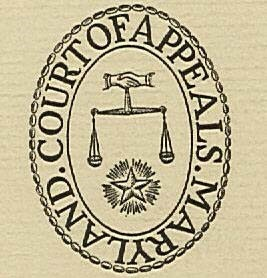 Maryland Court of Appeals