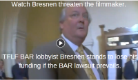 Are the Bresnens and the Texas Family Law Foundation Done? Texas Attorney General Paxton Joins Fight Against State Bar